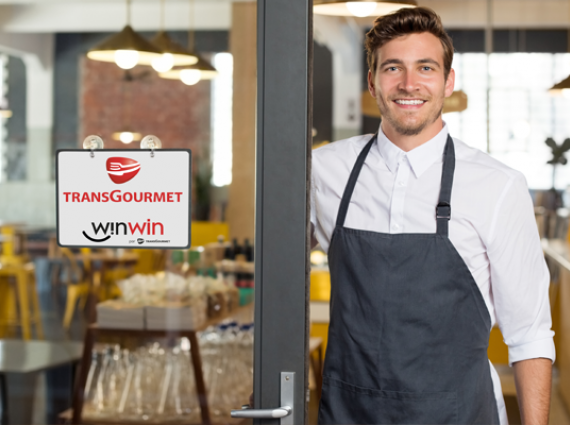 Transgourmet - Une relation gagnant-gagnant