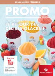 Transgourmet - Promo Boulangerie-Pâtisserie - Juin 2021