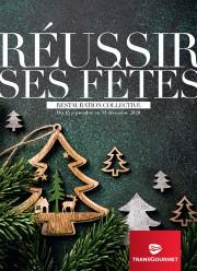 Transgourmet - Réussir ses Fêtes en Restauration Collective