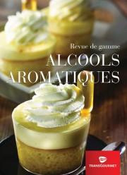 Revue de Gamme Alcools Aromatiques