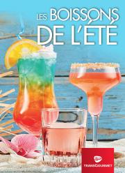 Transgourmet - Les boissons de l'été