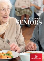 Revue de gamme Seniors
