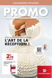 Transgourmet - Promos Boulangerie-Pâtisserie - Avril 2021