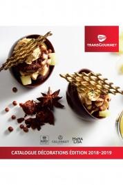 Décorations édition 2018-2019