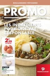 Transgourmet - Promos Boulangerie-Pâtisserie - Février 2021