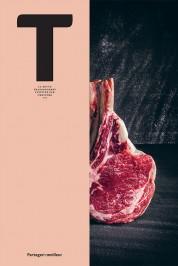 Revue T #7 - La revue Transgourmet cultivée par Omnivore