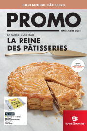 Transgourmet - Promo Boulangerie-Pâtisserie Novembre 2021