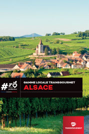Gamme locale Transgourmet | Alsace