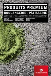 Produits Premium Boulangerie-Pâtisserie