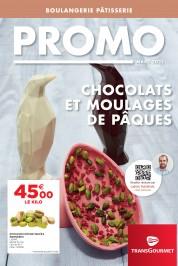 Transgourmet - Promos Boulangerie-Pâtisserie - Mars 2021