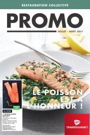 Promo Restauration Collective - Juillet-Août 2021