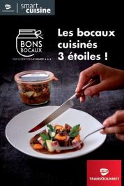 Les Bons Bocaux par Christian Le Squer