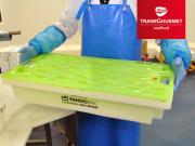 Transgourmet Seafood s'engage en faveur du zéro déchet - Distributeur alimentaire