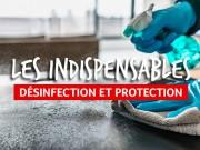 Transgourmet - Protection et désinfection