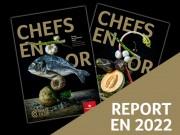 Chefs en Or : le concours culinaire Transgourmet est reporté en 2022