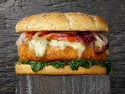 Transgourmet - Recette Farmer Burger