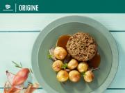 Recette - Steak haché Aberdeen Angus, Transgourmet Origine