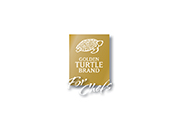 GOLDEN TURTLE FOR CHEFS