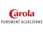 Carola partenaire de Transgourmet Cash&Carry fournisseur de produits alimentaires en Alsace