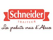 Schneider partenaire Transgourmet Cash&Carry fournisseur de produits alimentaires en Alsace