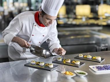 Restauration Gastronomique et Bistronomique - Transgourmet, grossiste alimentaire