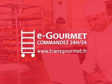 Commande en ligne - Transgourmet, grossiste alimentaire