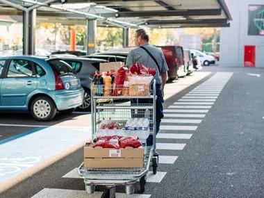 Service Préparation/Enlèvement - Transgourmet Cash&Carry, grossiste alimentaire