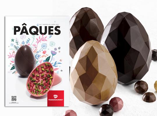 Transgourmet - Les Fêtes de Pâques se préparent dès maintenant !