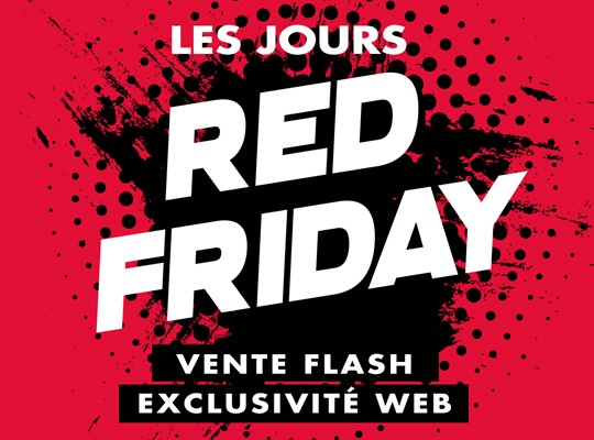 Red Friday | Transgourmet, distributeur alimentaire
