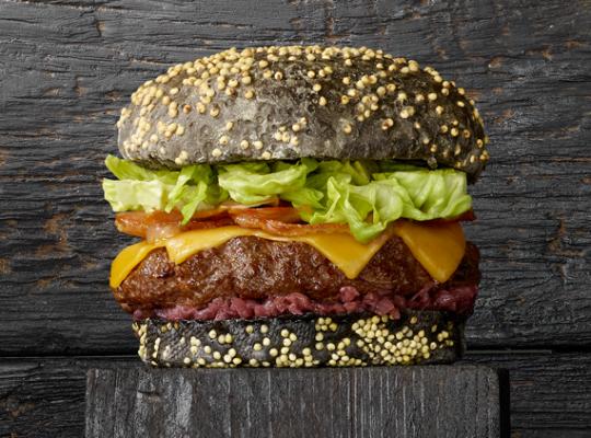 Transgourmet - Recette Wine Burger