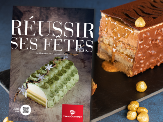 Réussir ses Fêtes, Boulangerie-Pâtisserie