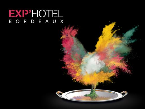 Transgourmet au Salon Exp'Hotel à Bordeaux