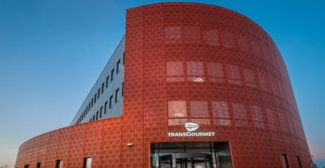 TRANSGOURMET France - siège social - grossiste alimentaire