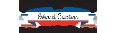 Logo Sélection Transgourmet par Gérard Cabiron