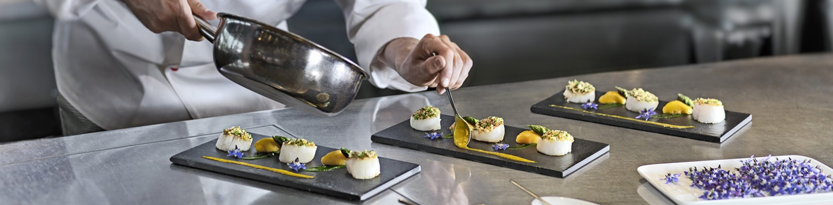 Restauration Gastronomique et Bistronomique