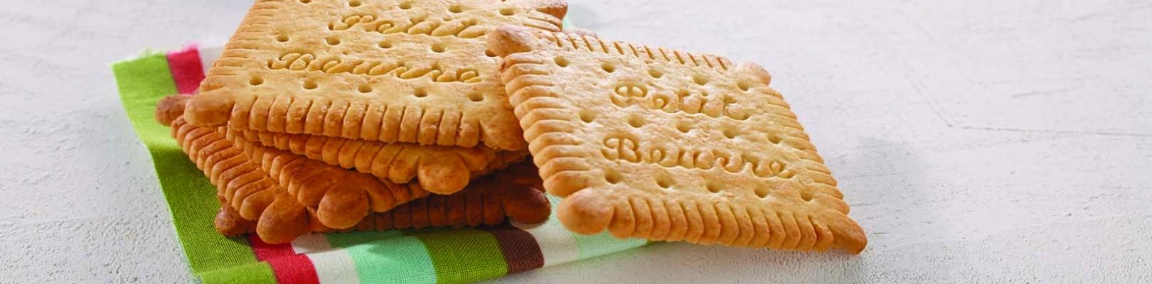 Biscuiterie